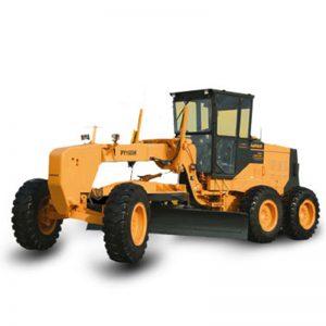 Motor Grader PY165H