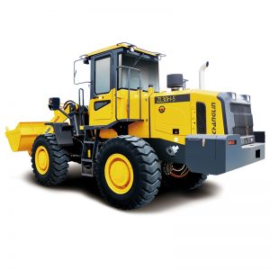 Wheel Loader ZL30H-5