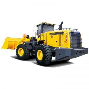 Wheel Loader ZL50G-6