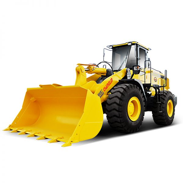 Wheel Loader ZL50H-5