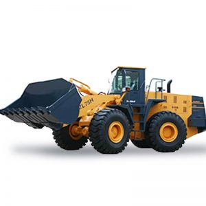 Wheel Loader ZL75H