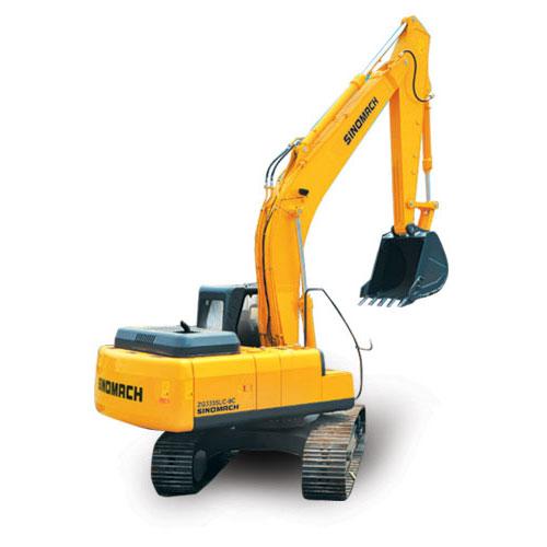 Excavator SINOMACH ZG3210-9C
