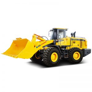 Wheel Loader ZL50G-8