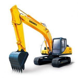 Excavator SINOMACH ZG3335-9C