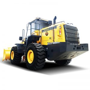 Wheel Loader ZL60H-2